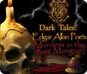 Feature screenshot game Dark Tales: Edgar Allan Poe's Murders in the Rue Morgue