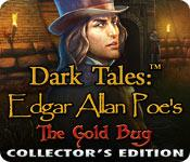 Feature screenshot game Dark Tales: Edgar Allan Poe's The Gold Bug Collector's Edition