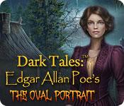 Image Dark Tales: Edgar Allan Poe's The Oval Portrait