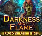 Feature screenshot game Darkness and Flame: Born of Fire
