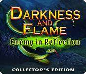 Feature screenshot game Darkness and Flame: Enemy in Reflection Collector's Edition