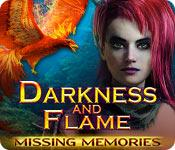 Preview image Darkness and Flame: Missing Memories game
