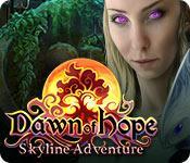 Feature screenshot game Dawn of Hope: Skyline Adventure