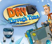 Feature screenshot game Day D: Through Time