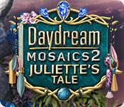 Feature screenshot game Daydream Mosaics 2: Julliette's Tale
