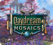 Feature screenshot game Daydream Mosaics