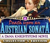 Feature screenshot game Death Upon an Austrian Sonata: A Dana Knightstone Novel Collector's Edition