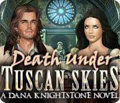 Feature screenshot game Death Under Tuscan Skies: A Dana Knightstone Novel