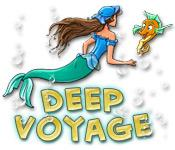 Feature screenshot game Deep Voyage