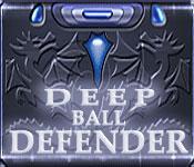Image Deep Ball Defender