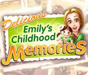 Feature screenshot game Delicious: Emily's Childhood Memories