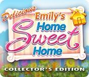 Feature screenshot game Delicious: Emily's Home Sweet Home Collector's Edition