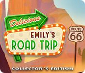 Feature screenshot game Delicious: Emily's Road Trip Collector's Edition