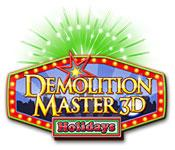 Feature screenshot game Demolition Master 3D: Holidays