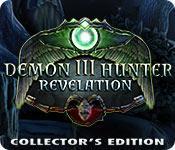 Feature screenshot game Demon Hunter 3: Revelation Collector's Edition