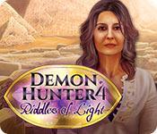 Feature screenshot game Demon Hunter 4: Riddles of Light