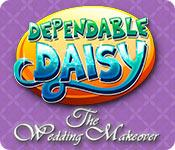 Preview image Dependable Daisy: The Wedding Makeover game