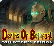 Feature screenshot game Depths of Betrayal Collector's Edition