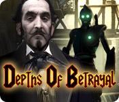Feature screenshot game Depths of Betrayal