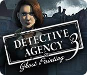 Feature screenshot game Detective Agency 3: Ghost Painting