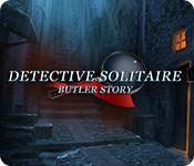Feature screenshot game Detective Solitaire: Butler Story