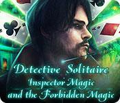 Функция скриншота игры Детектив Пасьянс: Инспектор По Магии И Запретной Магии