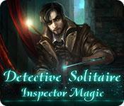 Функция скриншота игры Детектив Пасьянс Инспектор Магия