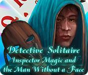 Функция скриншота игры Детектив Пасьянс: Инспектор Магия И Человек Без Лица