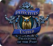 Feature screenshot game Detectives United: Phantoms of the Past
