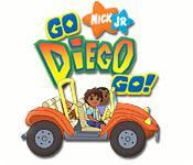 Feature screenshot game Diego`s Safari Adventure