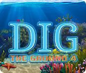 Funzione di screenshot del gioco Dig The Ground 4