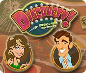 Feature screenshot game Discovery! A Seek and Find Adventure