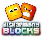 Disharmony Blocks game play