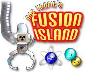 Doc Tropic's Fusion Island game play