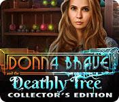 Feature screenshot game Donna Brave: And the Deathly Tree Collector's Edition