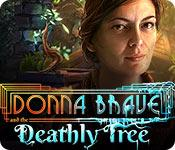Feature screenshot game Donna Brave: And the Deathly Tree