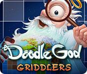 Feature screenshot game Doodle God Griddlers