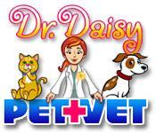 Feature screenshot game Dr. Daisy Pet Vet
