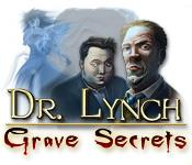 Feature screenshot game Dr. Lynch: Grave Secrets