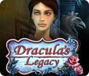 Feature screenshot game Dracula's Legacy