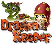 Feature screenshot game Dragon Keeper