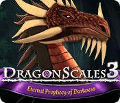 Feature screenshot game DragonScales 3: Eternal Prophecy of Darkness