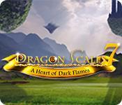 Funzione di screenshot del gioco DragonScales 7: A Heart of Dark Flames