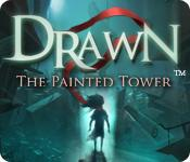 Feature screenshot game Drawn: The Painted Tower
