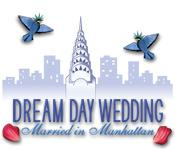 Feature screenshot game Dream Day Wedding: Married in Manhattan