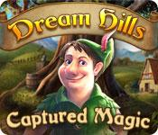 Feature screenshot game Dream Hills: Captured Magic