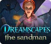 Feature screenshot game Dreamscapes: The Sandman