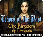 Feature screenshot game Echoes of the Past: The Kingdom of Despair Collector's Edition