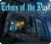 Feature screenshot game Echoes of the Past: Royal House of Stone