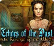 Feature screenshot game Echoes of the Past: The Revenge of the Witch